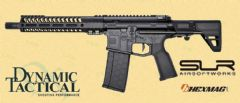 "SALE was 338usd SLR B15 Helix Ultralight SBR 8.5"" AEG  by DYTAC (Official licenced)"